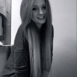Alina from Bad Salzuflen | Woman | 28 years old | Aquarius