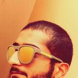 Yuyyy from Fujairah | Man | 26 years old | Capricorn