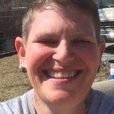 Rudy from Paducah | Woman | 43 years old | Cancer