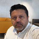 Garfiel from Valencia | Man | 52 years old | Capricorn