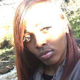 Dej from Southfield   Woman   25 years old   Capricorn