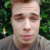 Tobi from Frankfurt (Oder)   Man   21 years old   Gemini