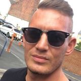 Darren from Runcorn | Man | 34 years old | Cancer