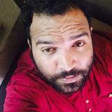 Vishal from Panvel | Man | 34 years old | Scorpio