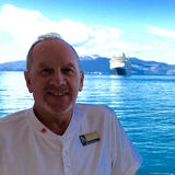 Traveller from Tacoma | Man | 61 years old | Cancer