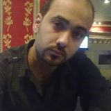 Ahmed from Riyadh | Man | 34 years old | Capricorn