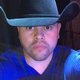 George from San Antonio   Man   40 years old   Cancer
