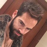 Rick from Majadahonda | Man | 40 years old | Cancer