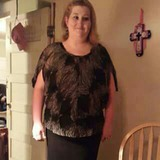 Betsy from Alexandria | Woman | 44 years old | Gemini