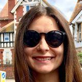 Anetadziok from Oxford | Woman | 25 years old | Taurus