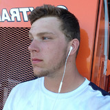 Logangibson from Azle | Man | 23 years old | Cancer