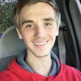 Alex from Dassel   Man   20 years old   Sagittarius