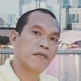 Misbah from Makassar   Man   37 years old   Cancer