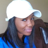 Starr from Antioch | Woman | 23 years old | Aries