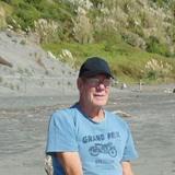 Lewis from Paraparaumu | Man | 70 years old | Aries