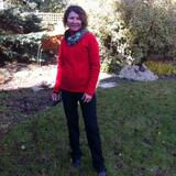 Katherin from Zeeland | Woman | 48 years old | Leo