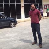 Adam from Kuala Lumpur | Man | 34 years old | Taurus