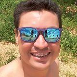 Maciel looking someone in Campos Sales, Estado do Ceara, Brazil #8