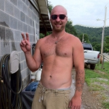 Jamie J from Cross Lanes | Man | 39 years old | Cancer