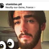 Stan from Neuilly-sur-Seine | Man | 23 years old | Libra