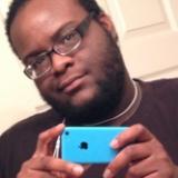 Freddie from Grand Prairie | Man | 28 years old | Cancer