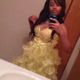 Rayray from Chicago Heights | Woman | 24 years old | Leo