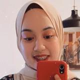 Yana from Skudai | Woman | 24 years old | Sagittarius