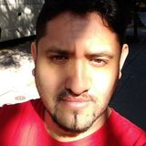 Shahid from Sylmar | Man | 36 years old | Cancer
