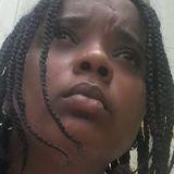 Spence from Gwynn Oak | Woman | 30 years old | Aquarius