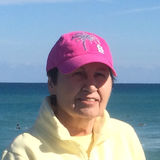 Ronnie from Concord | Woman | 75 years old | Leo