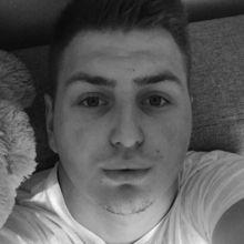 Dani looking someone in Slovakia #10