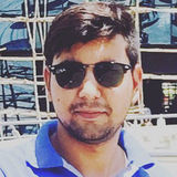 Rahul from Madhoganj | Man | 26 years old | Leo