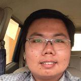 Danielhutabarat from Serang | Man | 29 years old | Taurus