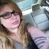 Kathleen from Hyattsville | Woman | 25 years old | Taurus