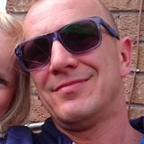 Maciej from Newcastle under Lyme | Man | 43 years old | Cancer
