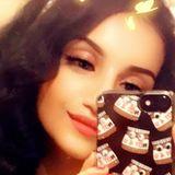Daaaanya from Jiddah | Woman | 22 years old | Libra