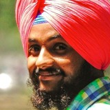 Deep from Amritsar | Man | 26 years old | Aquarius
