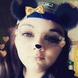 Alisonson from Brive-la-Gaillarde | Woman | 22 years old | Aquarius