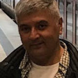 Karim from Richmond | Man | 52 years old | Gemini