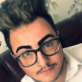 Jamie from Aldershot | Man | 23 years old | Leo