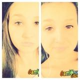 Camilaaa from Frankfurt (Main) Niederrad | Woman | 24 years old | Capricorn
