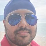 Arjinder from Mentekab | Man | 27 years old | Taurus