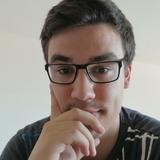 Patrick from Aachen   Man   22 years old   Sagittarius