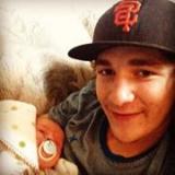 Brandon from North Battleford | Man | 24 years old | Libra