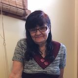 Seabring from Berwick | Woman | 60 years old | Scorpio