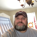 Aaron from Peoria Heights | Man | 47 years old | Leo