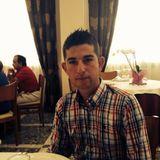Miguel Rodriguez from Alcantarilla | Man | 25 years old | Scorpio