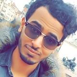 Gaafar from Villeurbanne | Man | 24 years old | Aries