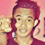 Rais from Bandung | Man | 24 years old | Scorpio
