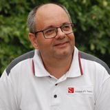 Josep from Granollers | Man | 35 years old | Aquarius